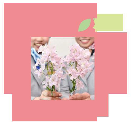 松野町×ヒメセカ 春の香りマルシェ