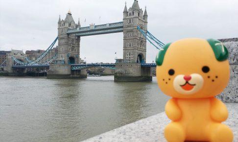 イギリス ロンドン 海外旅行