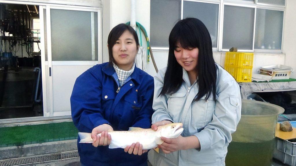 山木勝 宇和島水産高校