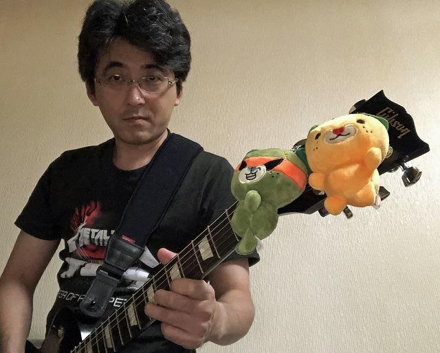 やなぎだギター